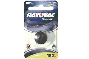 Rayovac Invisible Fence Microlite Compatible Battery Rfa