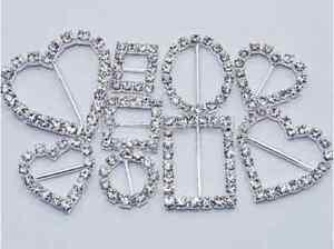 Luxus-Diamant-Hochzeitstorte-Einladungskarten-Schreibwaren-Schnallen ...