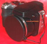 Lens Cap Directly To Canon Powershot Sx-510hs Sx510hs Sx510 Sx-510 Hs+holder