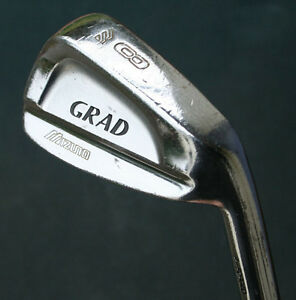 Mizuno-Forged-Grad-8-Iron-Original-Graphite-Shaft