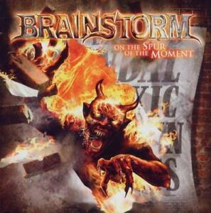 BRAINSTORM-ON-THE-SPUR-OF-THE-MOMENT-Digipak-CD-884860043724