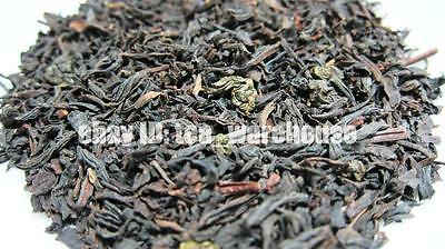 Prince of Wales Superior, Traditional blend of black &green Tea. From 50g ~ 200g