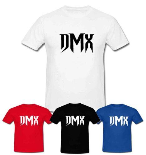 DMX Gangstarr Tribe called quest naughty nature hip hop 3-4YRS-5XL t shirts