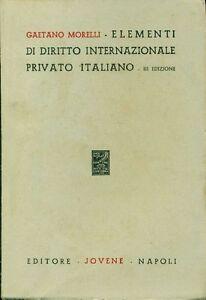 MORELLI-Gaetano-Elementi-di-diritto-internazionale-privato-italiano