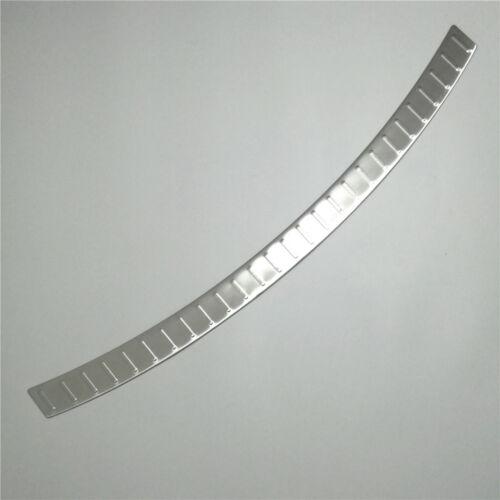 for INFINITI FX35 FX37 FX50 Rear Bumper Protector Sill Scuff Plate 2009-2013