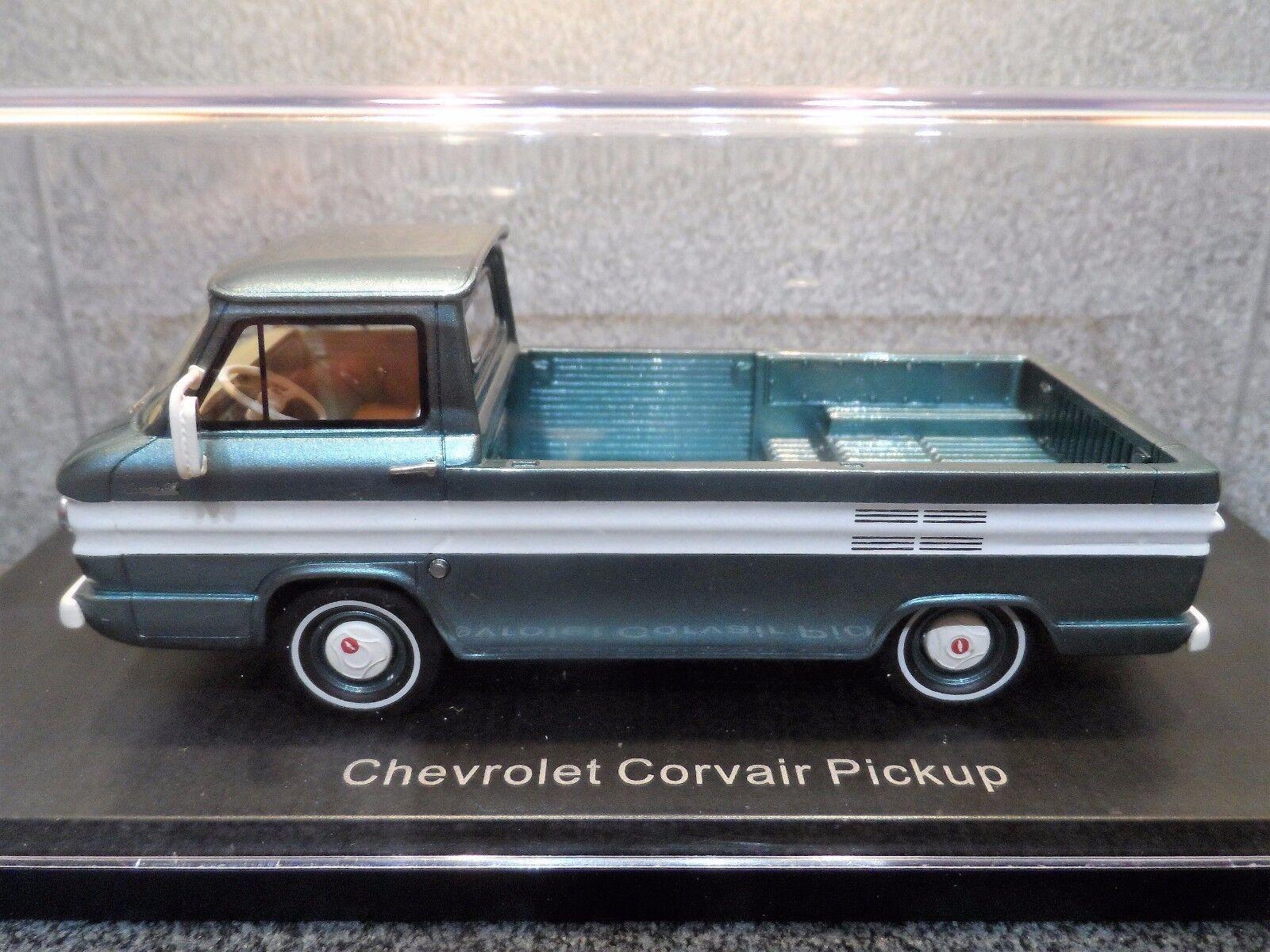 Neo 1 43 NEO46526 Chevrolet Corvair Deportes recoger.. MINT N en caja