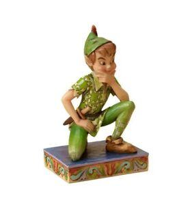 Disney-tradition-peter-pan-statue-jim-shore