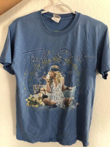 Taylor Swift Fearless Tour 2009  T-Shirt Small RAR