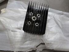 Yamaha RD200 DX 1E8 Zylinderkopf links cylinder head Original NEU