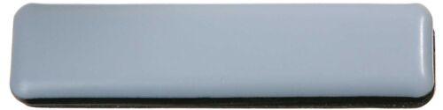 PTFE Beschichtung Gleiter 16 Teflon-Möbelgleiter 15 x 75 mm selbstklebend