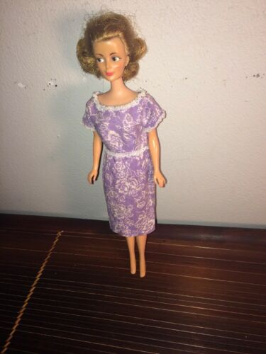 RARE 1965 Samantha Bewitched Doll 12""