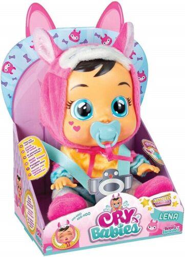 Imc Cry Babies Lena Bambola che Piange Lacrime Vere