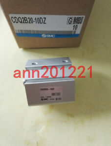 1PC-New-SMC-Single-rod-double-acting-cylinder-CDQ2B20-10DZ