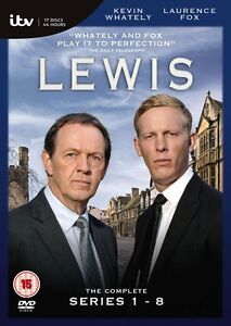 INSPECTOR-LEWIS-Series-1-8-Complete-Region-2-PAL-NEW-2014-17-DVD-box