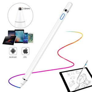 Rechargeable-Capacitive-Touch-Screen-Pen-Stylus-for-iPhone-iPad-iPod-Samsung-PC