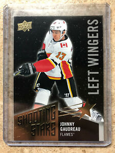 18-19-UD-S1-Shooting-Stars-Left-Winers-Black-1-288-packs-JOHNNY-GAUDREAU