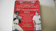 50th Anniversary- 1954 (Mays & Aaron) - 7/14/2003 - Sports Illustrated