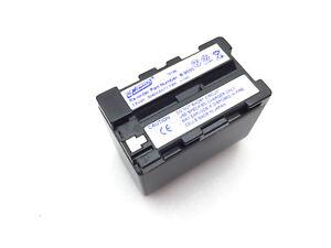 Battery-Biz-B-9550-Sony-Camcorder-Battery-DCR-PC2-DCR-PC1-DCR-PC3-DCR-PC4