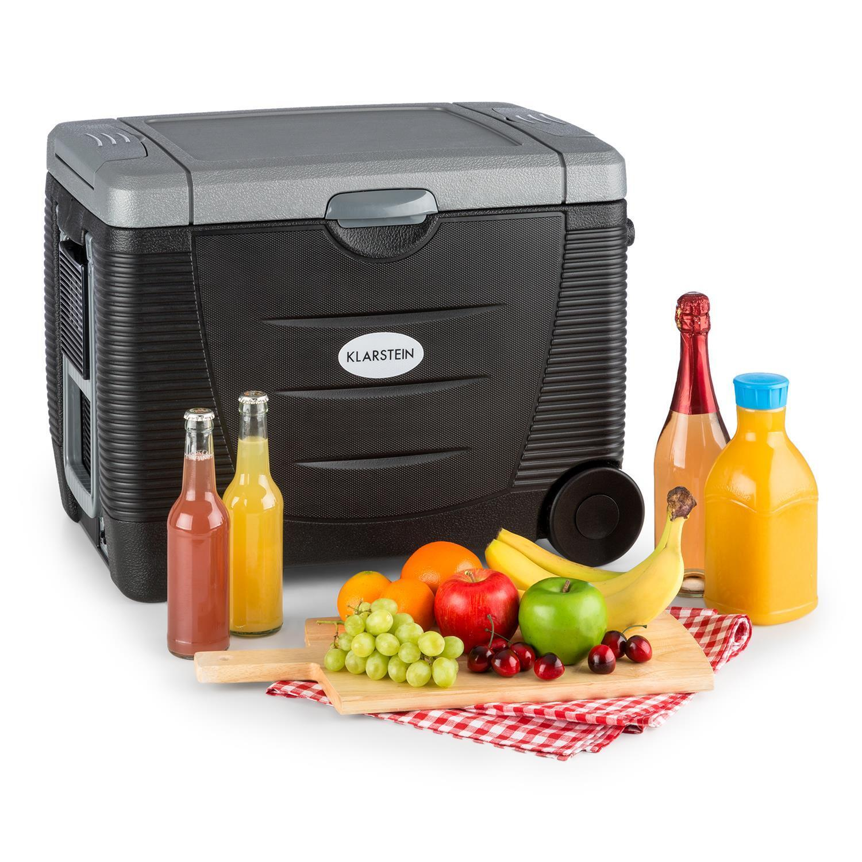 Elektrische Kühlbox Thermobox Camping Kühltruhe 45L Getränkekühler EEK A++ 45L Kühltruhe 48bf67