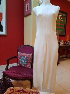 Authentic-Valentino-silk-dress-size-8