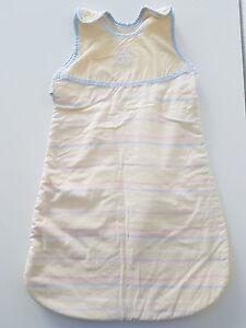 Baby Schlafsack von Bruin 3.0 Tog 0-6 Monate gelb gebraucht - Deutschland - Baby Schlafsack von Bruin 3.0 Tog 0-6 Monate gelb gebraucht - Deutschland