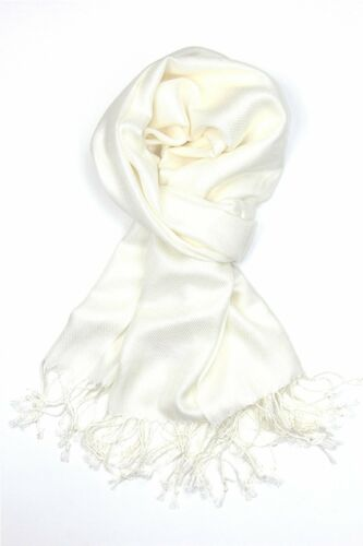 Solid Pashmina Shawl Scarf Wrap perfect party favor-66colors
