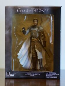 Game-Of-Thrones-Jaime-Lannister-Figure-by-Dark-Horse-Mint-Condition