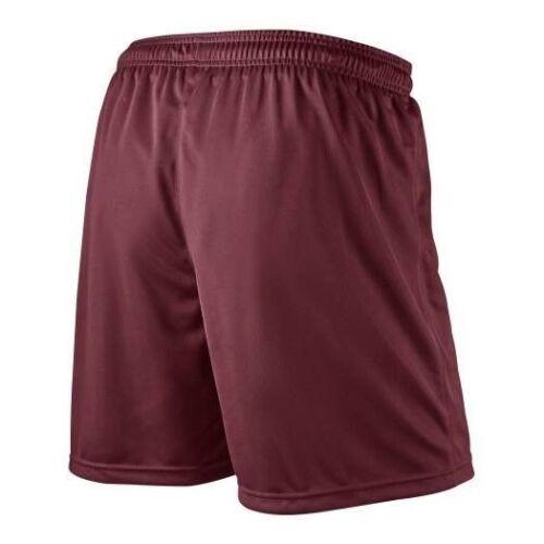 XLBoys JUnior football Shorts Sports Running Gym Breathable Fitness PE XSBoys