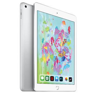 Apple-iPad-9-7-Inch-WiFi-32GB-Silver-2018-BRAND-NEW-APPLE-WARRANTY