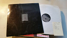JOY DIVISION UNKNOWN PLEASURES LP '79 '80 factory oop rare fact 10 orig uk 2nd p