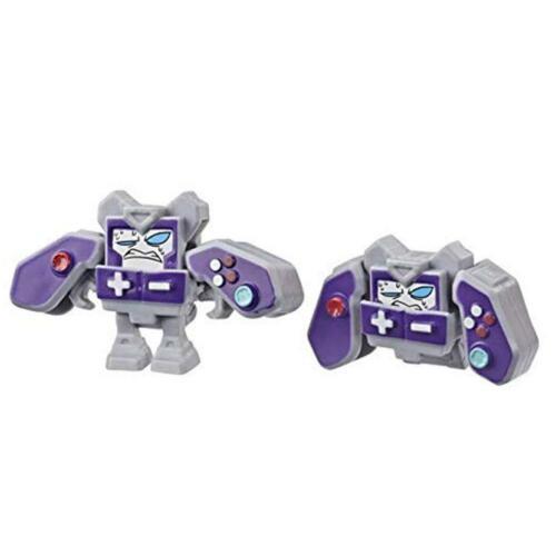 Transformers botbots sans équipe outtacontrol