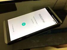 NEAR MINT LG V20 (LG-H918) Titan 64GB T-Mobile Android Smartphone Bad IMEI* READ