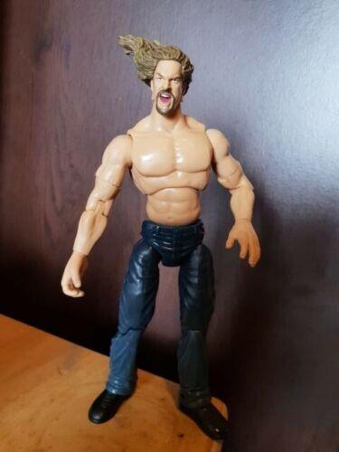 WWE finitura spostare Jakks Pacific Figure effettuare la selezione