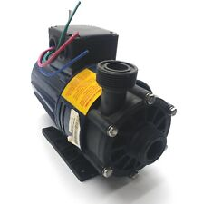 Sondermann Rm Pp 880 30 Magnetic Drive Pump 80lmin 8m Head 3 230400vac