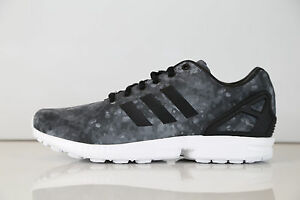 511dab4ec454 Image is loading Adidas-Consortium-X-White-Mountaineering-ZX-Flux-WT-