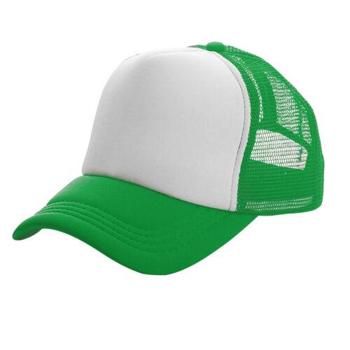 Baseball Cap Basecap Hat Mütze Baseballcap Kappe Unisex Trucker Vintage Freizeit