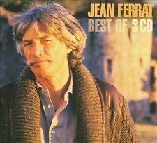 Jean Ferrat: Best of 3 CD