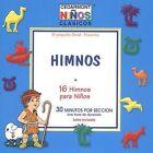 Himnos by Cedarmont Kids (CD, Apr-2001, Cedarmont Kids)