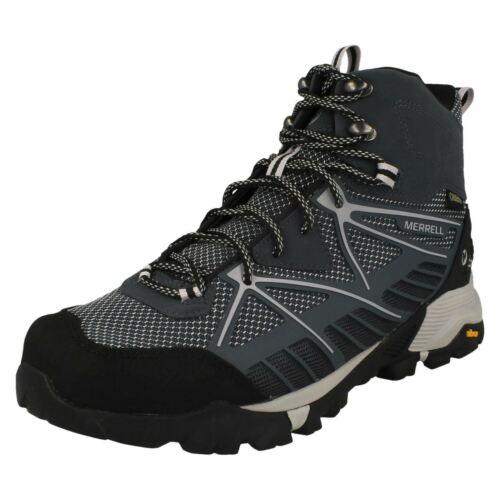 Mid Walking Casual merrell Capra Gtx Mens Slate Venture Boots YqRPxxwF