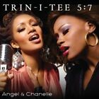 Angel & Chanelle [Deluxe Edition] * by Trin-i-tee 5:7 (Gospel) (Music World)