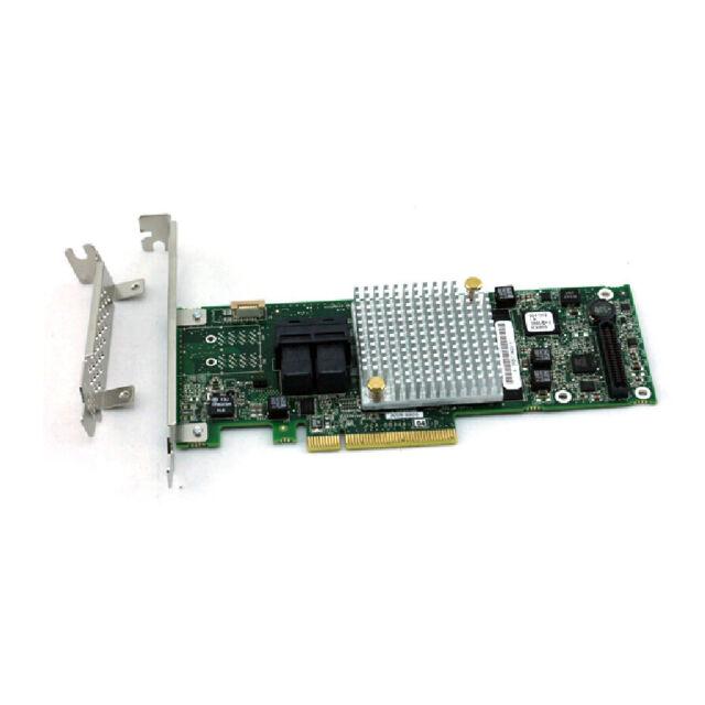 Adaptec RAID 8805 Adapter Driver for Mac