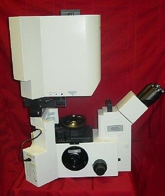 Arcturus PixCell Laser Microdissection  With Olympus IX50 Microscope (( NEW ))