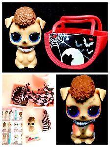 LOL-Lil-Howla-Pet-Dog-Thrilla-Doll-Thriller-Michael-Jackson-Color-Changer-Lils