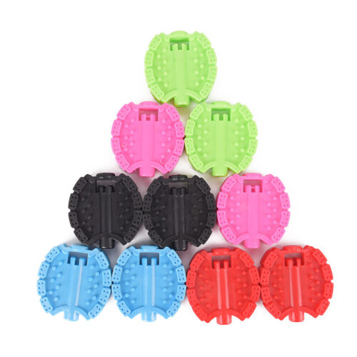 Replacement Pedal For Child Bicycle Tricycle Baby Pedal Bike AccessoriesBLUS