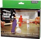 Retro Mini Desktop Foosball Stationery Set - Pencils Erasers Sharpener Paladone