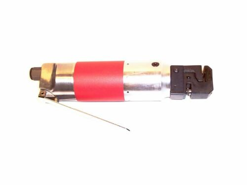 """Air Panel Flange Punch Tool Pneumatic AutoBody Sheet Metal 3//16/"""" Hole Puncher"""