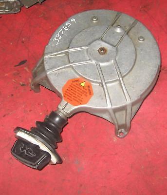 E25E Starter For Evinrude 25 25HP E25 E25TE E25TEL 1966-1998 E25EL
