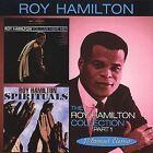 You Can Have Her/Spirituals by Roy Hamilton (CD, Jun-1999, Collectables)