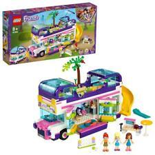 LEGO LEGO Friends Le bus de l'amitié 41395