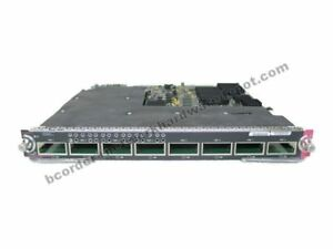 Cisco-WS-X6908-10G-2TXL-8-Port-10Gb-Catalyst-6900-Module-DFC4-1-Year-Warranty